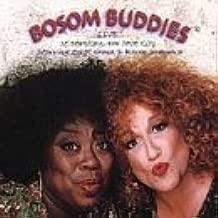 Bosom Buddies by Carol Woods (1998-09-08)