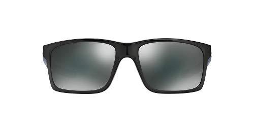 Oakley Mainlink (57 mm), gafas de sol Unisex-Adulto, Black, 57 EU