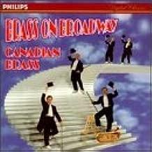 Brass on Broadway by Canadian Brass
