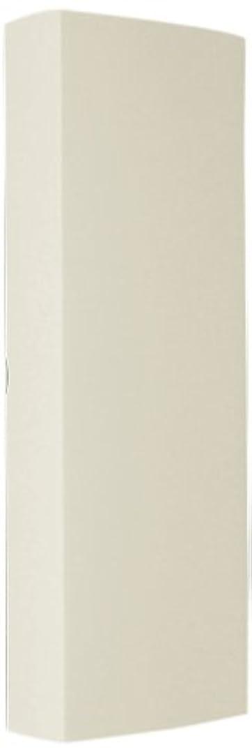 かどうか規制回転するLIXIL(リクシル) INAX コーナーウォールキャビネット ホワイト SUA-CN101/WA