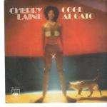 Cherry Laine - Coge Al Gato / Ven A Cantar - CBS