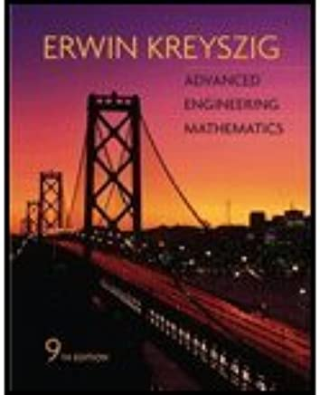 SEA Advanced Engineering Mathematics
