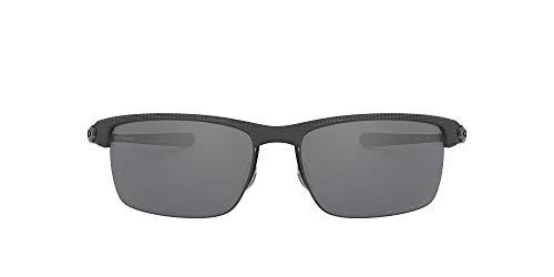 OAKLEY 0OO9174 Gafas de sol para Hombre, Gris Mate, 0