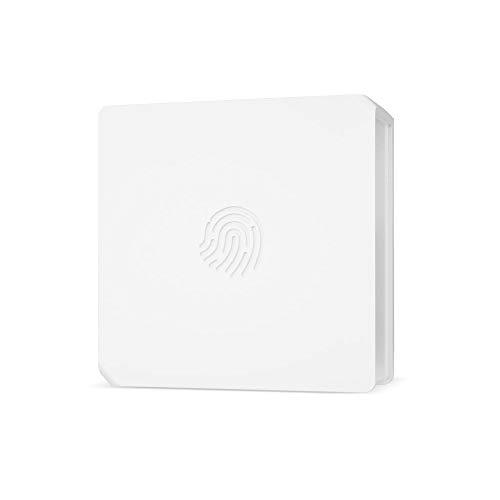 Sonoff ZBBridge Zigbee Bridge Interruptor Temperatura y humedad Sensor de movimiento para puertas / ventanas Funciona con WiFi a través de la aplicación (SNZB-01)