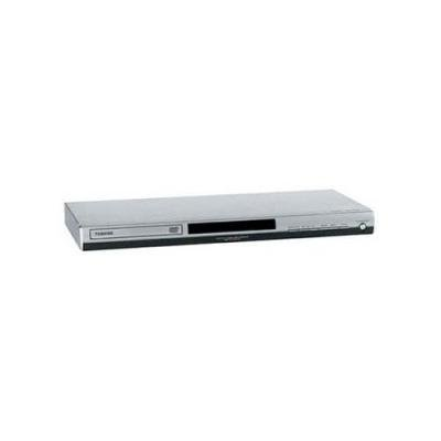 Learn More About Toshiba SD-K760 Progressive Scan Single Disc DVD Player