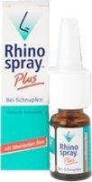 Rhinospray Plus B.Schnupfen M.Feindosierer 10ml by Boehringer Ingelheim Pharma GmbH & Co.KG