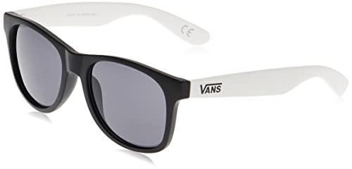 Vans homme SPICOLI 4 SHADES Montures de lunettes, Noir (BLACK-WHITE)