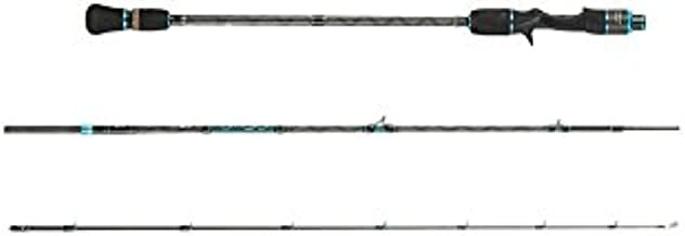 Abu Garcia (Abu Garcia) light jigging rod bait Salty stage KR-X SXLC-603-120-KR.