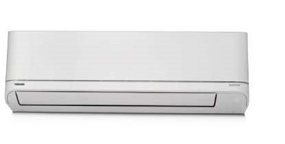 Tosiba RAS-10PKVSG-E R32 - Climatizzatore Shorai 2,5 KW