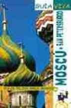 Moscú y san petersburgo (guia viva)