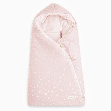 Tuc Tuc 1205149601 - Saco Arrullo Capucha, Color Rosa