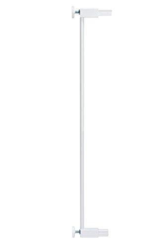 Safety 1st Easy Close - Extensión de barrera de 7 cm, color blanco