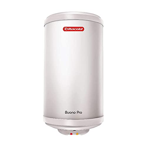 Racold Buono Pro 25 Litres Vertical 5 star water heater