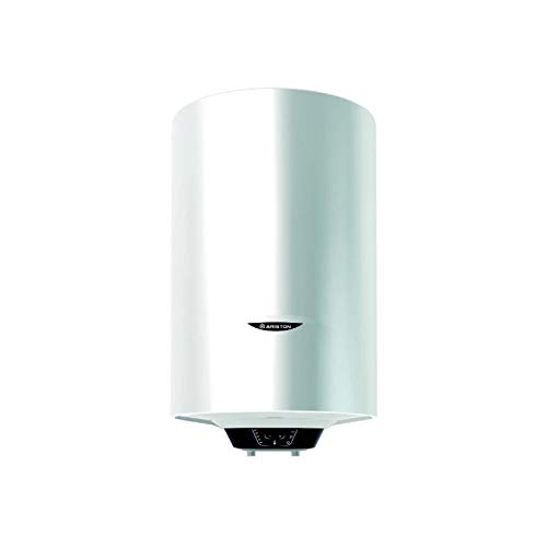 Termo Eléctrico Ariston Thermo Group MULTIS80 80 L 1800W Blanco