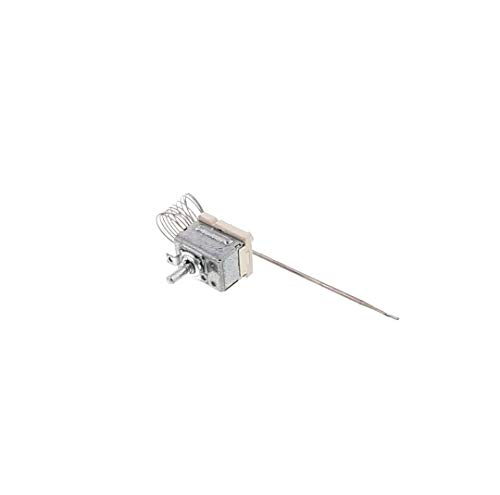 ROLLER GRILL, THERMOSTAT Four NT253M 40-280° 55.17052.580