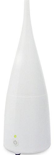 dretec(ドリテック) アロマディフューザー フォンティーヌ DF-701WT(ホワイト)