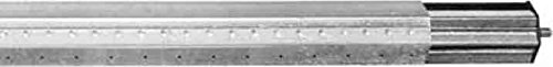 Rademacher 4040 - Eje de persiana (1,1mm, longitud de 1m)