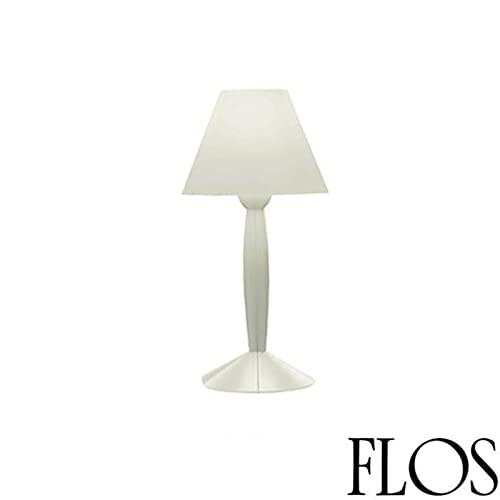 Flos Miss Sissi Lampe de table E14 60 W LED blanc design philippe starck 1991