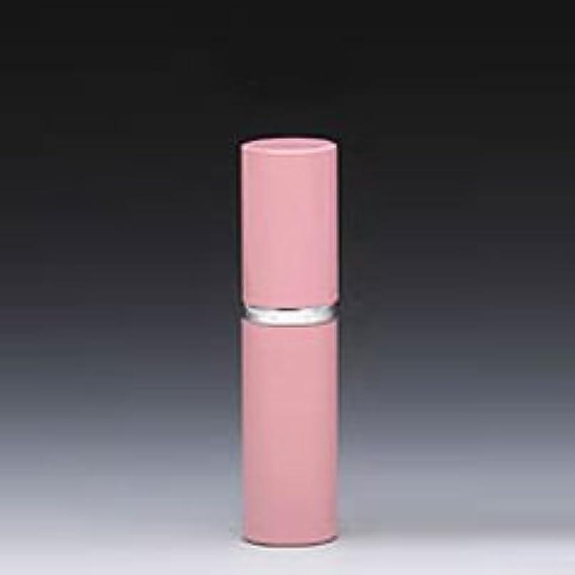 パース メタル アトマイザー S プレインカラー 1837 ピンク 1.8ml 【ヒロミチ アトマイザー】