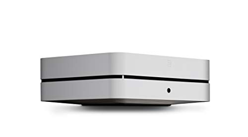 BLUESOUND Powernode 2i HD Spreaming Player mit Verstärker Weiß
