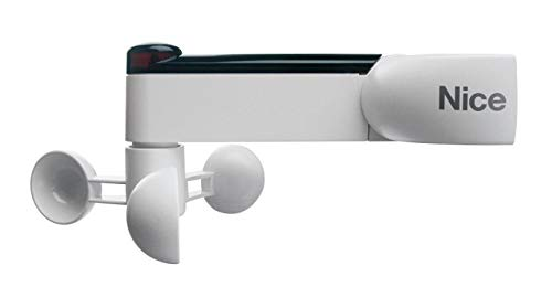 Klima-Sensor Anemometer Flug