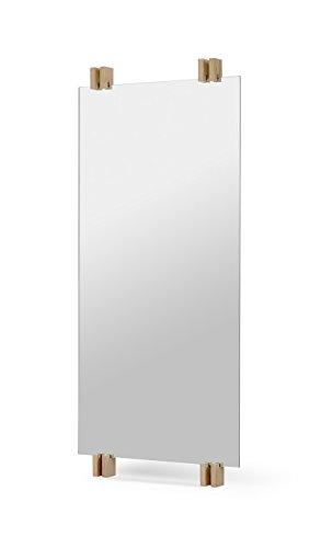 Skagerak - Cutter Spiegel - Eiche - Niels Hvass - Design - Garderobe