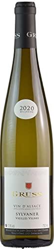 Gruss Sylvaner Vieilles Vignes 2020