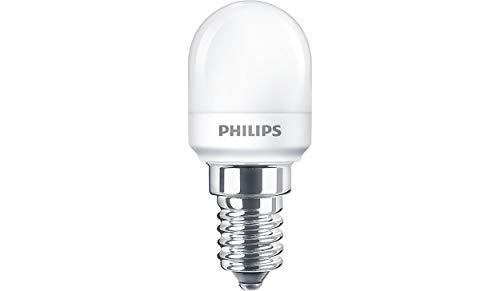 PHILIPS LED Lampe 1,7 Watt E14 Kühlschrank ersetzt 15 Watt Birne Glühlampe Licht Weinschrank