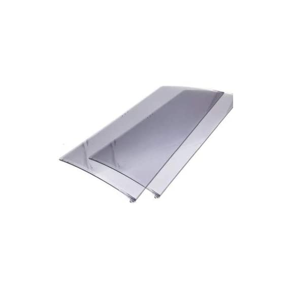 CPS Paper Out Tray for Use Canon 2900 3000 (Two PC Set)
