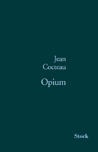 Opium (Hors collection littérature française)