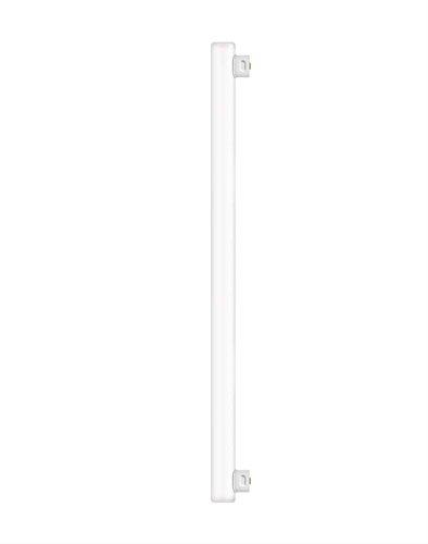 Osram LEDinestra Dim / LED-Röhre, S14s, Länge: 1000 mm, dimmbar, 15 W, 75-W-Ersatz - für, Warm White, 2700 K, 1er-Pack