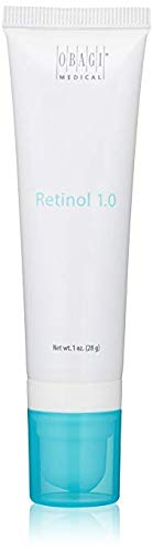 Obagi 360 Retinol 1.0 Review