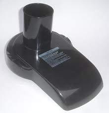 Jack LaLanne's Juicer Model CL-003AP Lid...