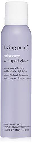 Living proof Color Care Whipped Glaze, Light Tones, 5.2 oz