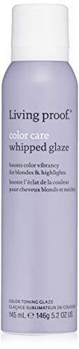 Living proof Color Care Whipped Glaze, Light Tones, 5.2 oz