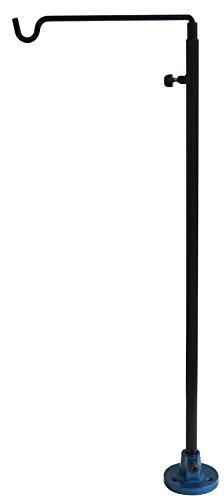 Adjustable Flex Shaft Hanger - 26