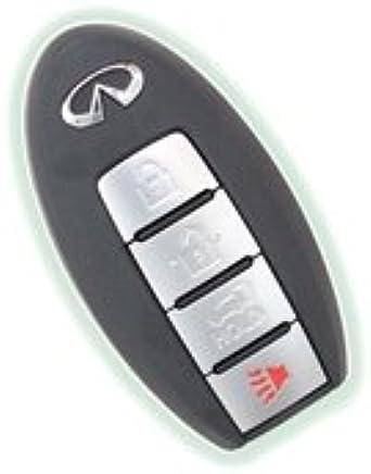 Amazon com: G35 Infiniti PROX REMOTE (Factory Original - NEW
