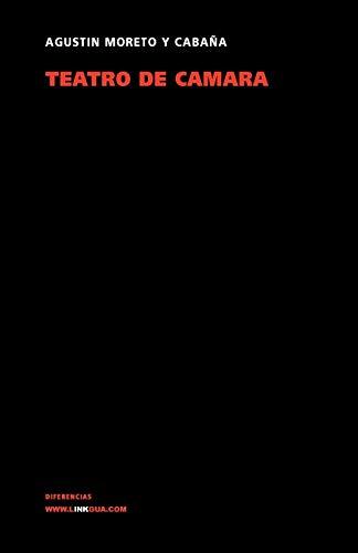Teatro de cámara (Diferencias) (Spanish Edition)