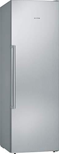 Siemens GS36NAIDP iQ500 Freistehender Gefrierschrank / A+++ / 158 kWh/Jahr / 242 l / noFrost / bigBox / LED-Innenbeleuchtung