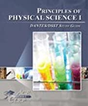DSST Principles of Physical Science I DANTES Study Guide