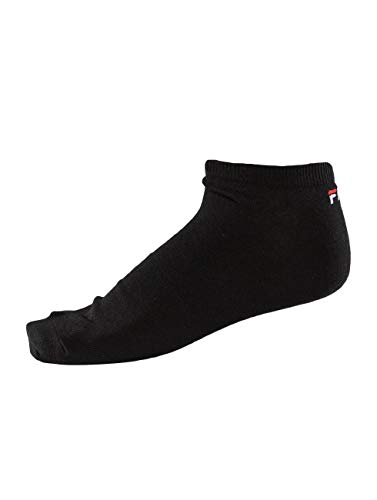Fila 3 pares calcetines invisible sneaker socks unisex