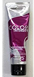 Joico Intensity Semi-Permanent Hair Color, Magenta, 4 Ounce by Joico