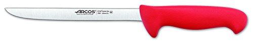 Arcos 2900 - Cuchillo fileteador semi-flexible, 200 mm (f.display)