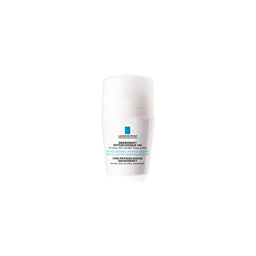 La Roche Posay Desodorante Roll On 24 Horas - 50 gr