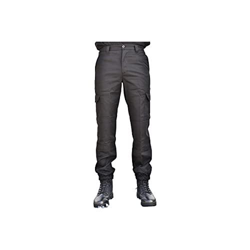 Pantalon Militaire Noir - Patrol
