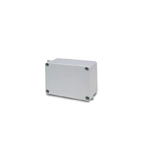 Famatel 3072 - Caja derivación estanca 153x110 tornillos: Amazon.es: Bricolaje y herramientas
