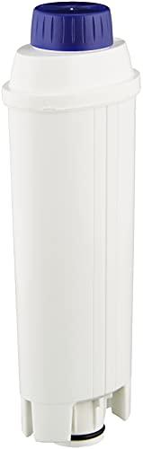 De'Longhi DLSC002 WaterFilter Wkład Filtrujący, 0,3 L, Biały