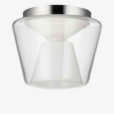 Serien Lighting Annex M 24 W Deckenleuchte LED, klar/opal, Dali