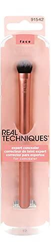 Real Techniques Expert Concealer - Pincel para corrector profesional