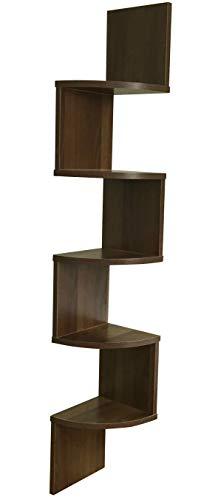 ABO Gear Corner Shelf Wall